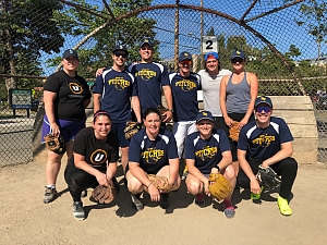 Sons of Pitches Team Photo