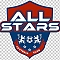 All-Stars (ASSC) Team Logo