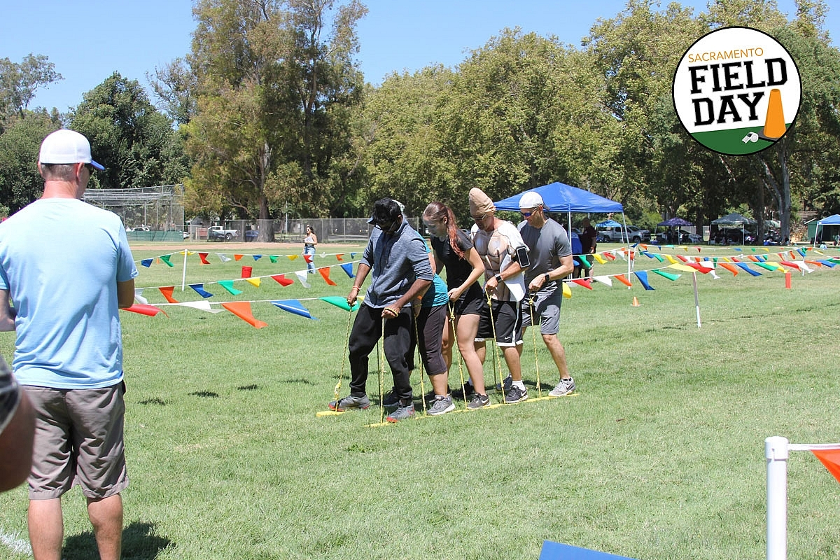 Sacramento Field Day - 2019