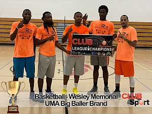 UMA - Big Baller Brand - CHAMPS photo