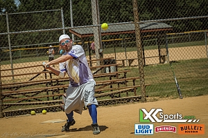 Sunday Coed Softball