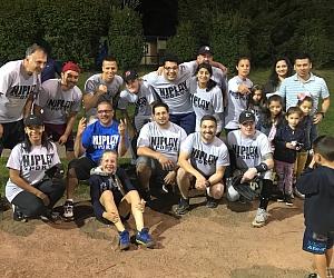 Softball - Sport Home: NJ Play Sports - Pequannock, NJ