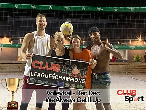 We Always Get It Up (i) - CHAMPS photo