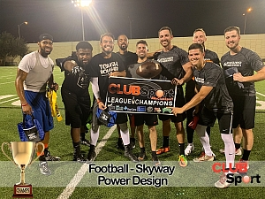 Power Design - CHAMPS photo