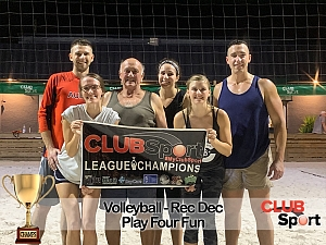 Play Four Fun (r) - CHAMPS photo