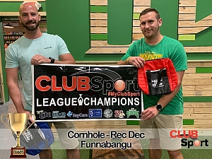 Funnabangu - CHAMPS photo