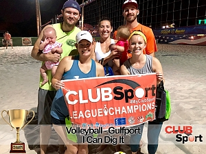 I Can Dig It - CHAMPS photo