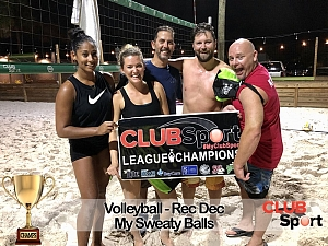 My Sweaty Balls (ca) - CHAMPS photo