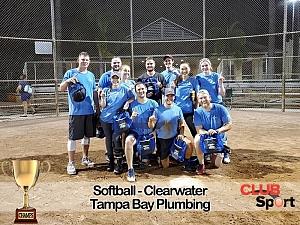 Tampa Bay Plumbing (a) - CHAMPS photo