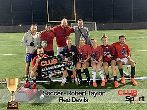 Red Devils - CHAMPS