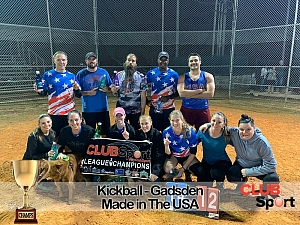 Made in U.S.A. (u) - CHAMPS photo