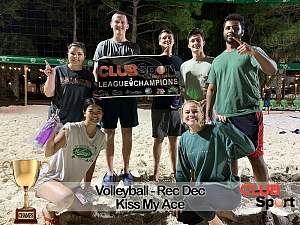 Kiss my Ace - (r)- CHAMPS photo