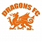 Dragons FC Team Logo