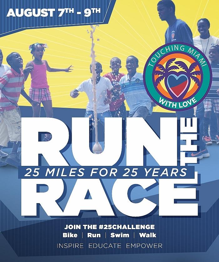 Run Race