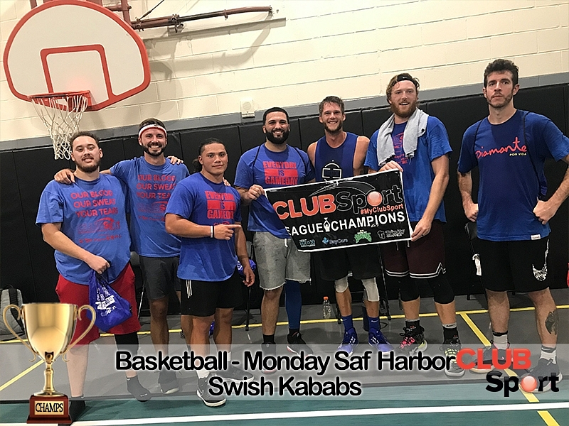 Swish Kebabs - CHAMPS