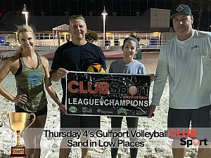 Sand in Low Places CHAMPS photo
