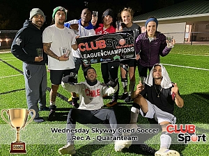 Quaranteam - CHAMPS photo