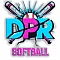 DPR Softball  -C Team Logo