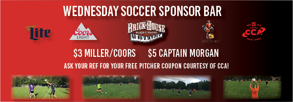 Wednesday Soccer 19