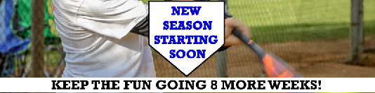 New softball season