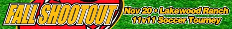 Tourney - Soccer 11/20/21