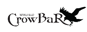 League Sponsor Bar - Wakefield Crowbar Logo