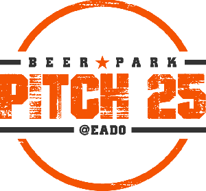Pitch 25 Logo