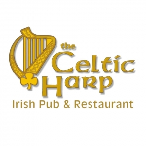 The Celtic Harp Irish Pub & Restaurant  Logo