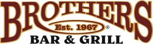 Brothers Bar And Grill Logo