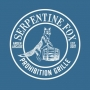 Serpentine Fox Prohibition Grill logo