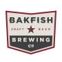 BAKFISH Brewing Company Logo