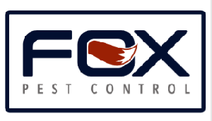 Fox Pest Control Logo