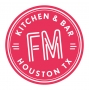FM Kitchen & Bar Logo