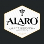 Alaro Craft Brewery Logo