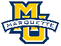 Marquette Women's Volleyball Logo
