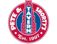 Pete and Shorty's Tavern Clearwater Logo