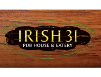Irish 31 Logo