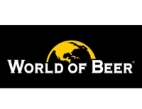 World of Beer Westchase Logo