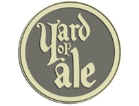 Yard of Ale DT St. Pete Logo