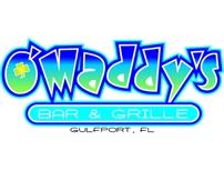 O'Maddy's Bar and Grille Logo