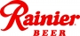 Rainier Beer logo