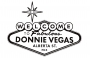 Donnie Vegas Logo