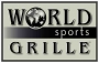 World Sports Grille Logo