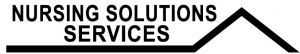 Nursing Solutions Services Logo
