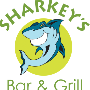 Sharkey's Bar & Grill logo