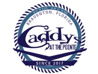 Caddy's At The Pointe Logo