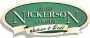 Nickerson Saloon Logo