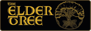 The Elder Tree Logo