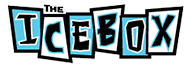 The Icebox Logo