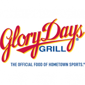 Glory Days Grill Logo